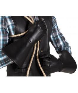 Gants Cowboy noir