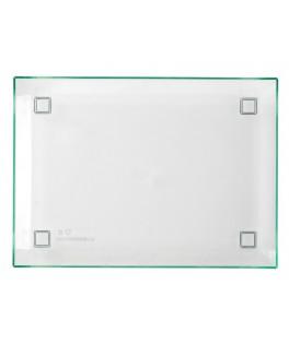 plateau de service cristal