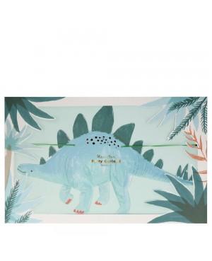 Guirlande Royaume des Dinosaures