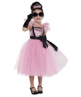 Déguisement Princesse Glam