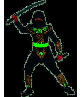 Déguisement Dragon Ninja