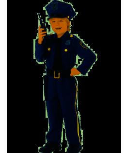 Déguisement Policier Enfant