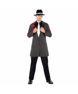 Déguisement Gangster Capone Années 20