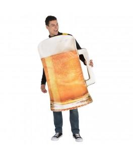 Déguisement Chope de Bière