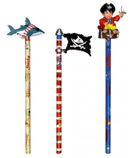 crayon pirate capt'n sharky