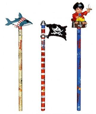 crayon pirate capt'n sharky