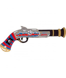 pistolet pirate sharky