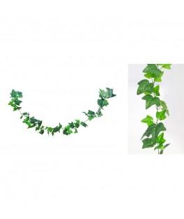 Guirlande de feuilles artificielles