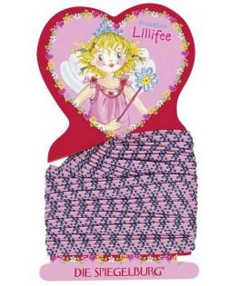 jeu élastique princesse lillifee