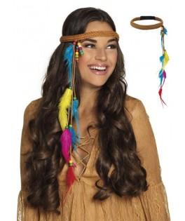 Bandeau Hippie Indien