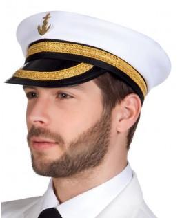 Casquette Officier de marine