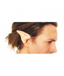 Paire d'oreilles pointues