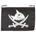 Drapeau Pirate Capt'n Sharky