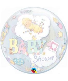 Ballon Bubble Baby Shower