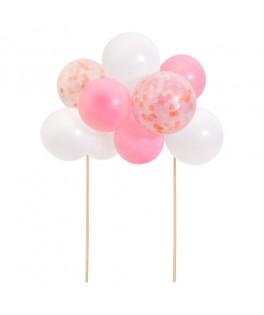 Cake Toppers Arche de ballons