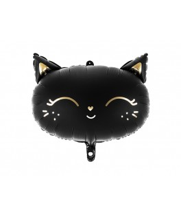 Ballon Chat noir