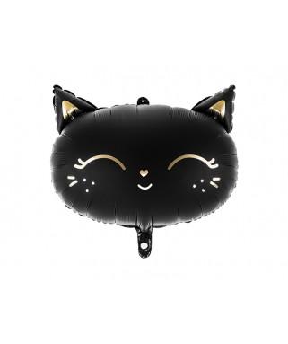 Ballon Chat noir