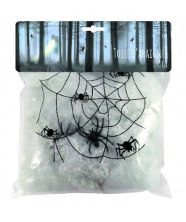 Toile d'araignée 500 g
