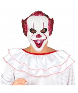 Masque Clown cauchemardesque