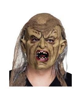 Masque visage latexvFreak