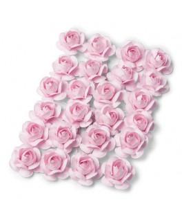 mini roses sur tige