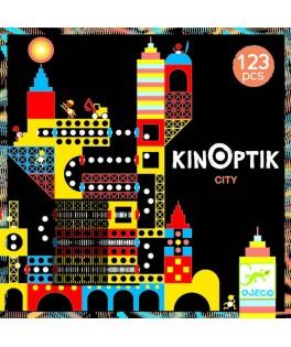 KINOPTIK Ville - DJECO