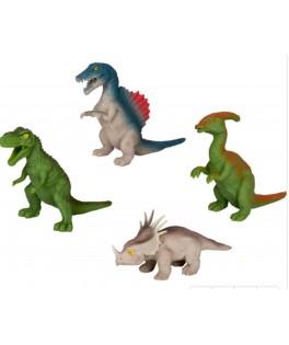 Dinosaure à presser