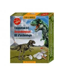 Mini kit de fouilles archéologiques Tyrannosaure