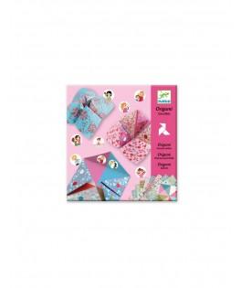 Origami - DJECO