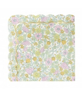 Serviettes Shabby & or