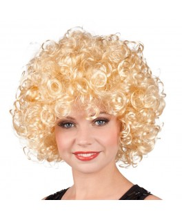 Perruque Candice Blonde