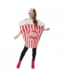 Déguisement de Popcorn - T. unique
