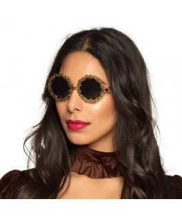 Lunettes Party Steampunk