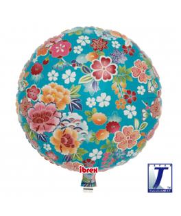 Ballon Ibrex Décors Japonais