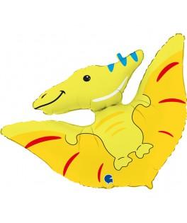 Ballon Dinosaure Pterodactyl