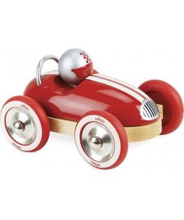 Voiture Roadster rouge - VILAC