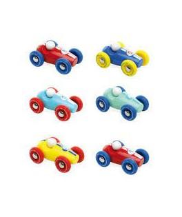 Mini voiture de course Roadster - VILAC