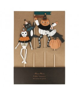 Cake Toppers Halloween
