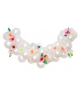 Kit Arche de 40 ballons perlés