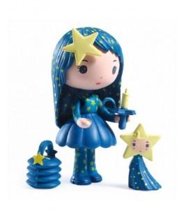 Figurine Luz & Light - TINYLY