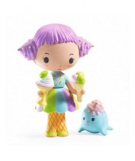 Figurines Tutti & Frutti - TINYLY
