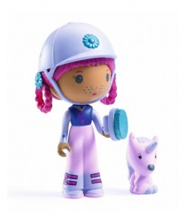 Figurines Joe & Gala - TINYLY