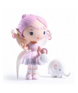 Figurines Elfe & Bolero - TINYLY