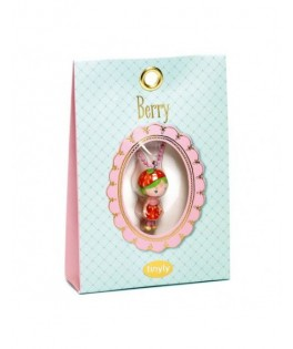 Charms Berry - TINYLY