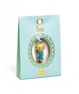 Charms Flore - TINYLY