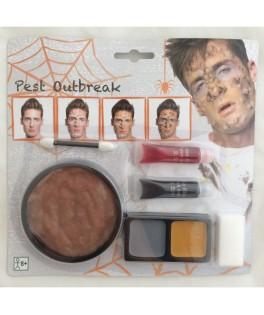 Kit de maquillage Lepreu