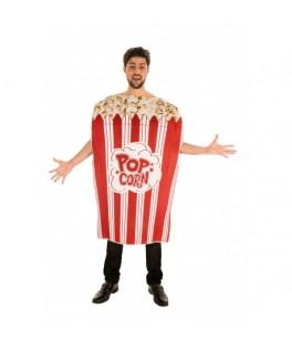 Déguisement Popcorn