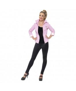 Déguisement Veste Pink Ladies Grease