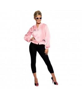 Déguisement Veste Grease Pink Ladies 50'S