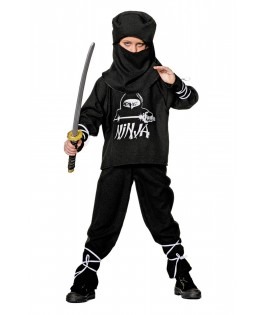 Déguisement Ninja américain enfant